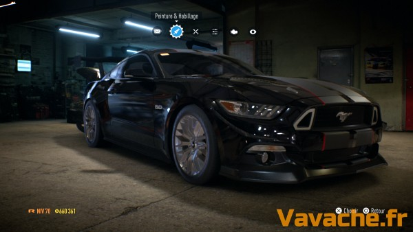 Need For Speed Beaux Habillages