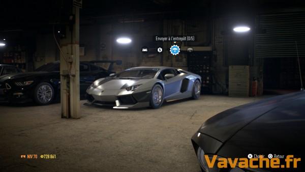 Need For Speed Kustom-Kar