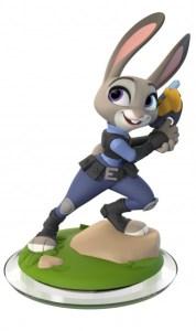 Disney Infinity 3.0 Judy Hopps