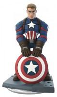 Disney Infinity 3.0 Captain America