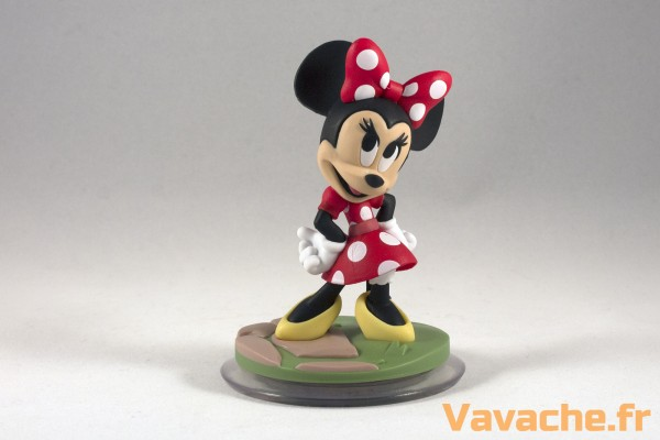 Disney Infinity Minnie Mouse