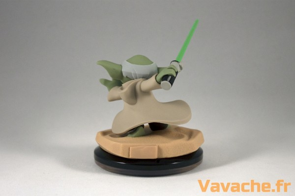 Disney Infinity 3.0 Yoda Light Fx