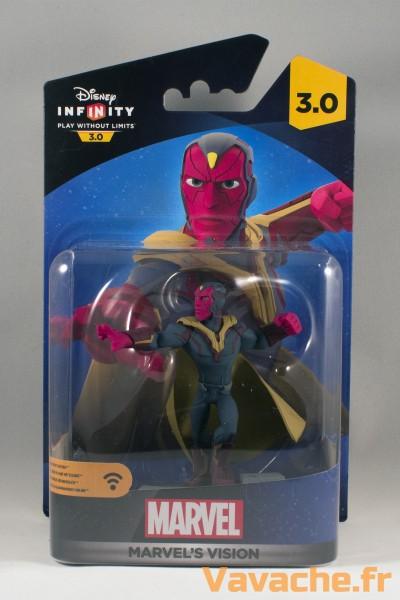 Disney Infinity 3.0 Vision