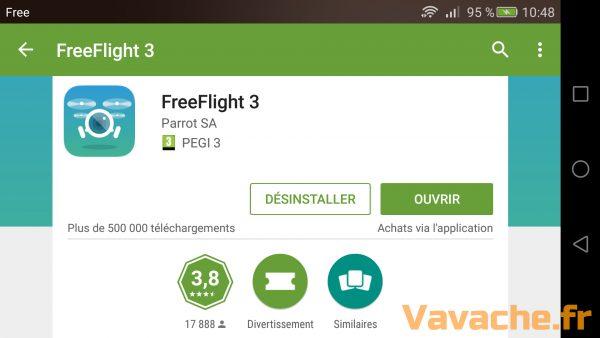 FreeFlight 3
