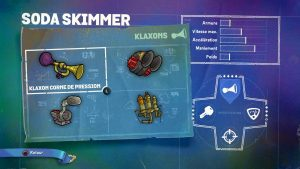 Skylander SuperChargers Soda Skimmer Mod