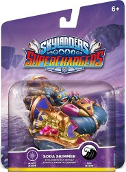 Skylander Soda Skimmer single pack