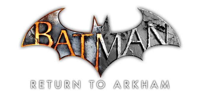 Batman Return To Arkham