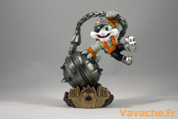 Skylanders SuperChargers Smash Hit