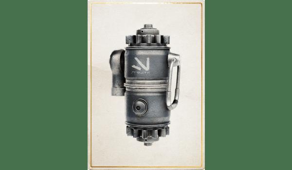 Star Wars Battlefront DLC Bespin Grenade de choc