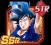 Dokkan Battle SSR PUI Son Goku genkidama