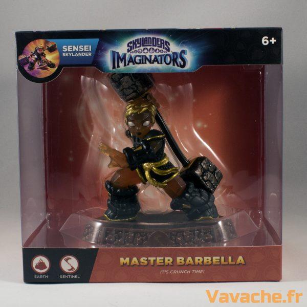 Skylanders Imaginators Barbella