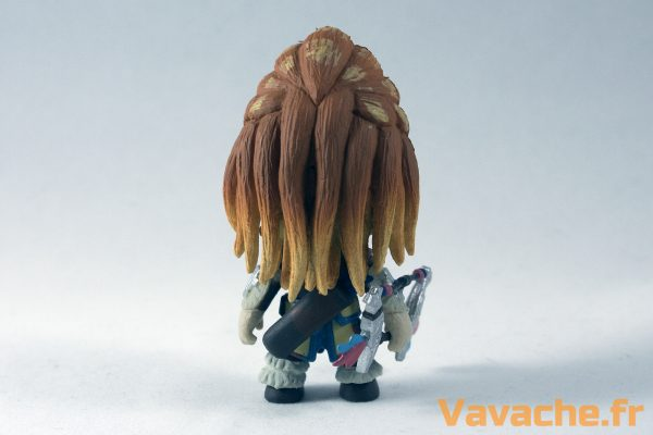 Figurine Sackboy Aloy