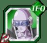Dokkan Battle R Tagoma TEC