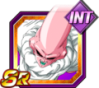 Dokkan Battle SR Buucolo INT