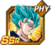 Dokkan Battle SSR Vegetto SSGSS END