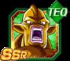 Dokkan Battle SSR Nuova Shenron TEC