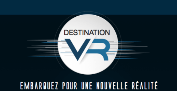 Destination VR