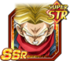 Dokkan Battle SSR Trunks Futur SSJ PUI
