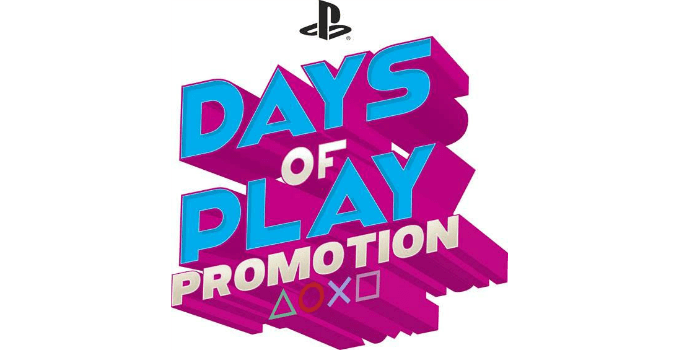 Days Of Play Promotion