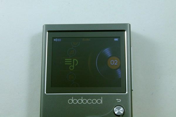Lecteur mp3 Dodocool
