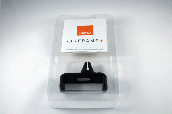 Support Voiture Kenu Airframe +
