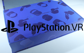 Press Kit jeux PlayStation VR