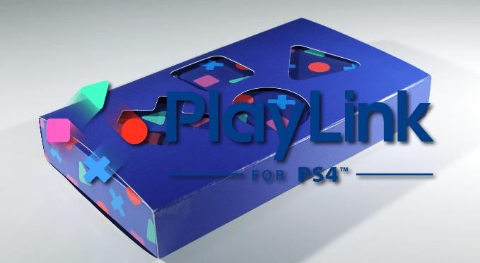 Press Kit Playlink