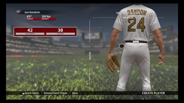 MLB The Show 18