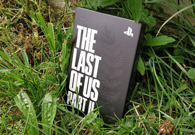 Seagate Game Drive The Last Of Us Part II