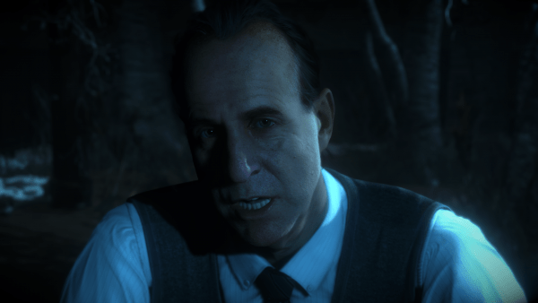 Screenshot Until Dawn