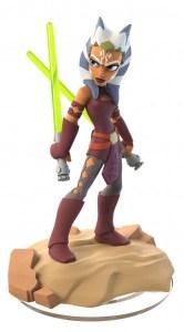 Disney Infinity 3.0 Star Wars Ahsoka Tano