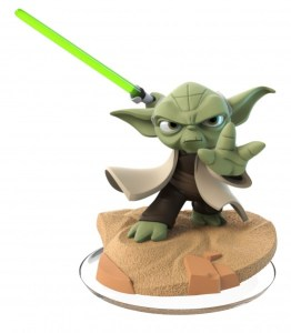 Disney Infinity 3.0 Star Wars Yoda
