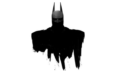 Batman sous le Masque et la Cape