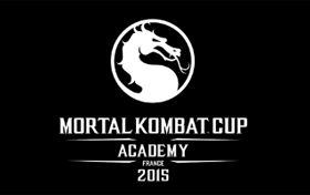Mortal Kombat Academy