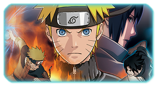 Naruto Shippuden Ultilmate Ninja Storm Generations
