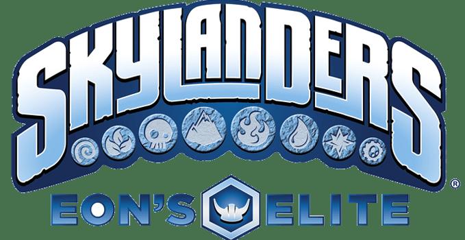 Skylanders Eon's Elite