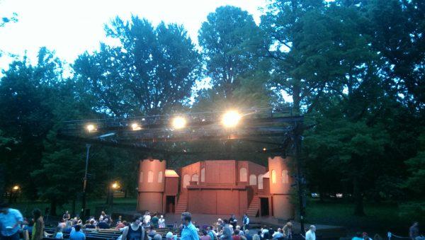 Teatrul din Louisville