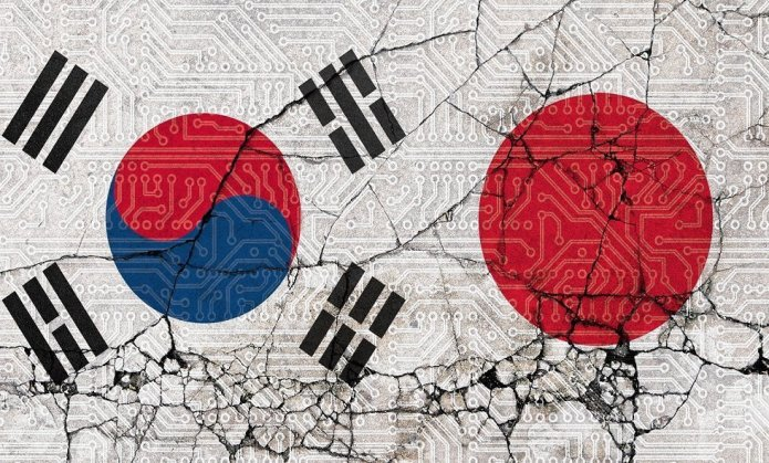 The conflict between Japan and Korea - a new trade war?