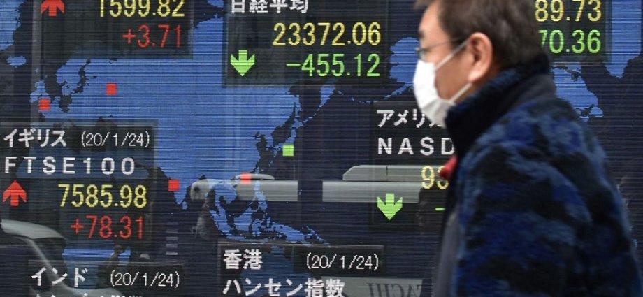 COVID-19 и кризис мировой экономики