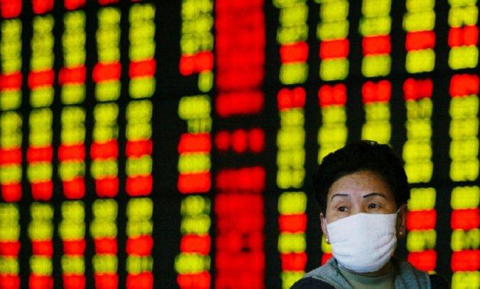 Внешняя торговля Китая в условиях эпидемии COVID-19