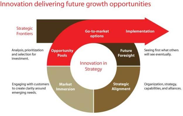 innovation in strategy - vaxa inc.