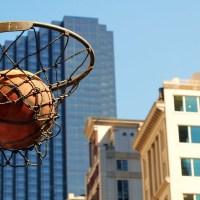 Perchè amo il basket