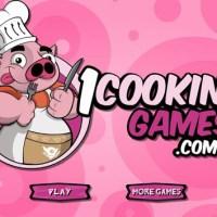 Giochi di cucina online