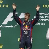 F1, GP del Canada: 3 fenomeni, poi il vuoto