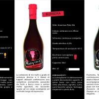 Birra Artigianale in Toscana: Birrificio Rugapiana a Cortona (Arezzo)