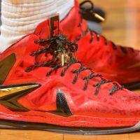 Se in partita o in allenamento ti si slacciano le scarpe da #basket......