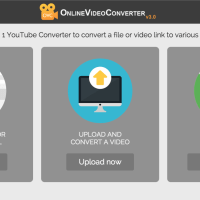 "Come scaricare video da YouTube con ""Online Video Converter V3.0"""