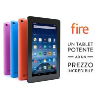 #Amazon, ecco l'antipasto del #BlackFriday: #Kindle Paperwhite e #Tablet Fire in offerta!