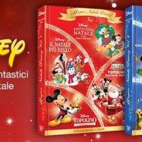 #Natale con i film della #Disney!