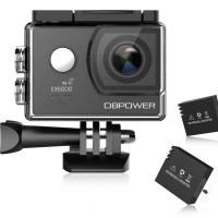 #Amazon: oggi l'Action Cam DBPower EX5000 è in super offerta!